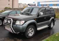 Burundi  cheap car hire > rent a Toyota Land Cruiser