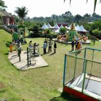 Fort Fun City Hotel, Fort Portal Uganda