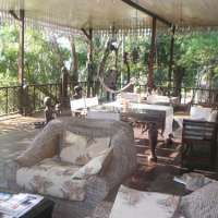 The retreat Selous>Tanzania