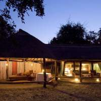 tena tena camp>nsefu national park zambia