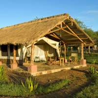 Ikoma Tented Camp >Serengeti National Park Tanzania