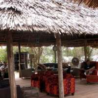 Selous Wilderness Camp>tanzania
