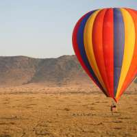 kenya luxury air safari>6 days