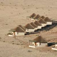 desert homestead vacation packages