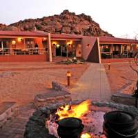The Namib Naukluft Lodge namibia