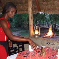 mara timbo camp honeymoons