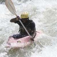 Nile River Uganda Extreme Rafting/River Surfing