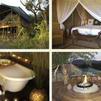 Mkuze Falls Tented Camp