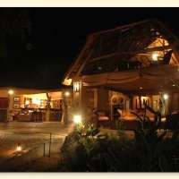 Savanna Private Game Reserve luxury camp