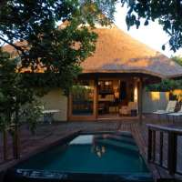 Kichaka game Lodge