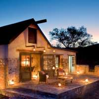 the mountain retreat>samara south africa