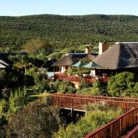 lobengula lodge samwari game reserve