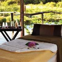 Bayethe Tented Camp,shamwari game reserve