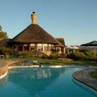the garden lodge grootbos reserve south africa