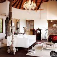 molori safari lodge ,madikwe game reserve south africa