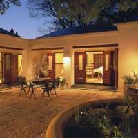 cybele forest lodge & health spa, mpumalanga south africa