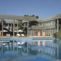 The Saxon boutique hotel & Spa, sandhurst Johannesburg