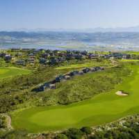 pezula resort hotel & spa, knysna western cape south africa