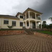 Sunbird Holiday Home>Ntinda Kampala