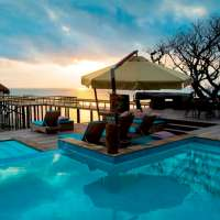 Dugong Beach Lodge>Mozambique