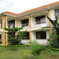 Thomas Moore Apartments Bugolobi>Kampala
