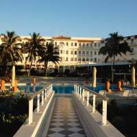 The Polana Serena Hotel>Maputo Mozambique