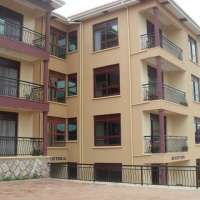 ntinda luxury apartments