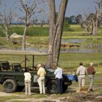 moremi safaris  & tours package X02