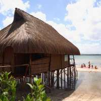 pomene lodge >Mozambique