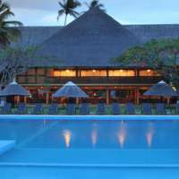 Pestana Inhaca Island Lodge Mozambique