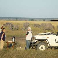 Botswana>Adventure safari activities
