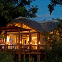 Chief's Camp-Okavango Delta.