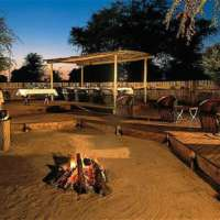 Deception Valley Lodge-Kalahari Game Reserve