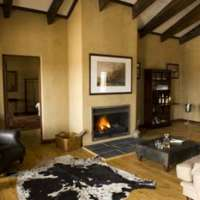 The Kalahari Manor-Kalahari Game Reserve