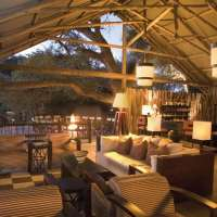 Savute Elephant Camp-Chobe National Park
