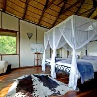 botswana highlights safari>6 days sanctuary retreats