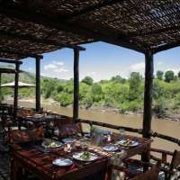 best of masai mara safari, kenya 3 nights>sanctuary retreats