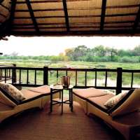Khwai River Lodge- Moremi Wildlife Reserve