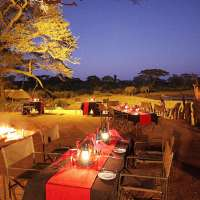 Splendour of Africa>orient africa safaris