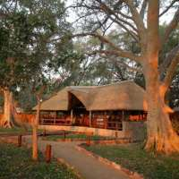 Lugenda Wilderness Camp,Niassa National Reserve>Mozambique