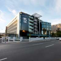 15 on Orange Hotel, Cape Town South Africa
