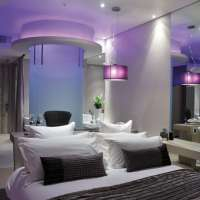 Crystal Towers Hotel & Spa,Capetown South Africa