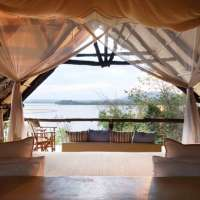 Sands Rivers Selous Camp>Tanzania