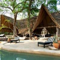Kiba Point Camp,Tanzania