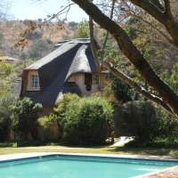 Mount Grace Country House and Spa,Magaliesburg, South Africa