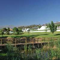 Rijks Country House,Tulbagh valley,South Africa