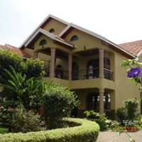 Lake View Apartments, Lake Kivu Gisenyi