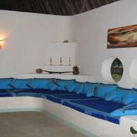 shaanti retreat, diani beach kenya