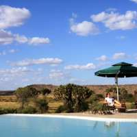 kenya dream fly in safari>9 days