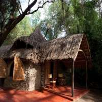 Loisiijo Lodge Shompole Safari Package 3days/2nights